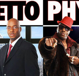 ghetto-physics