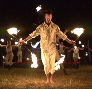 OCF Fire 2013 ShowArt2-23