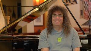 I LIVE FOR ART: Mark Applebaum, Ph.D.